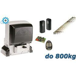 Zestaw CAME BX78 STRONG do 800kg - 5mb listwy zębatej, kup u jednego z partnerów