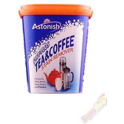 Astonish odplamiacz herbata,kawa 350g