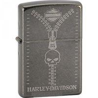 Zapalniczka ZIPPO Classics Harley Davidson (Z28378A) - produkt z kategorii- Zapalniczki
