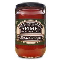 Portugalski miód eukaliptusowy  500g od producenta Apimel