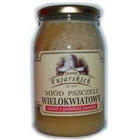 MIÓD WIELOKWIATOWY 1,25kg - produkt z kategorii- Miody