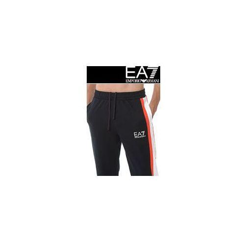 EA7 Emporio Armani Spodnie 272529 4A231 02836 ze sklepu DESSUE