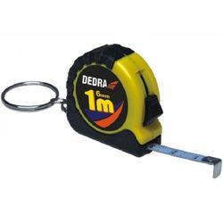 Dedra Breloczek mini miarka + zamów z dostawą jutro! + darmowy transport! (5902628900760)