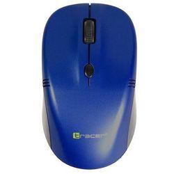 Mysz TRACER Joy RF Nano Niebieski