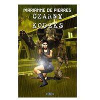 Czarny kodeks - Marianne Pierres, oprawa miękka