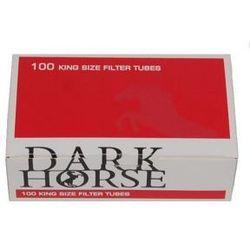 Gilzy Dark Horse 100 szt - sprawdź w wybranym sklepie