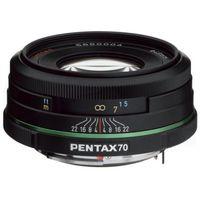 Pentax  da 70 mm f/2,4 limited - produkt w magazynie - szybka wysyłka!