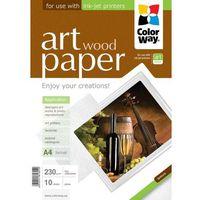 Arsej papier fotograficzny  błyszczący drzewo marki Colorway