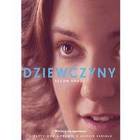 Dziewczyny. Sezon 2 (DVD) - Lena Dunham