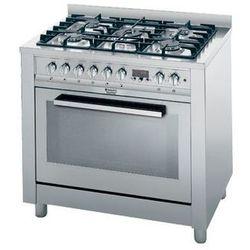 Hotpoint CP98SEA (elektryczno-gazowa kuchenka)
