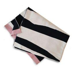Elodie details - kocyk bawełniany zebra
