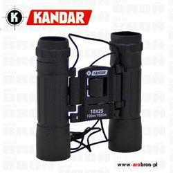 Lornetka KANDAR 10x25 - Dachowa mała A40 - sprawdź w wybranym sklepie