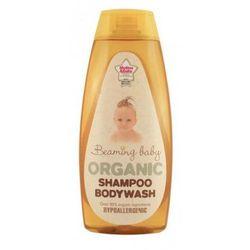 Hipoalergiczny Żel do Mycia Ciała i Włosów, 250 ml, Beaming Baby - produkt z kategorii- Pozostałe kosmety