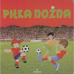 Piłka nożna (kategoria: Książki sportowe)