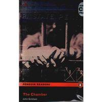 Chamber plus MP3 CD (Komora) Penguin Readers Contemporary, Pearson