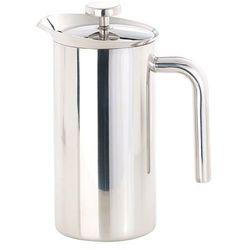 Dzbanek / zaparzacz do kawy ze stali nierdzewnej 1 litr Rosenstein & Söhne (4022107316033)