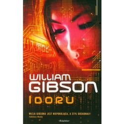 Trylogia Mostu 2 Idoru (kategoria: Fantastyka i science fiction)