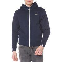 Lacoste Bluza Niebieski XL