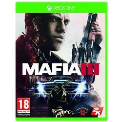 Mafia III z kategorii [gry Xbox One]