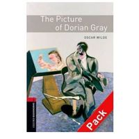 OXFORD BOOKWORMS LIBRARY New Edition 3 THE PICTURE OF DORIAN GRAY with AUDIO CD PACK (Nevile, Jill)