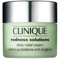 Redness solutions beztłuszczowy krem nawilżający do cery naczynkowej 50ml wyprodukowany przez Clinique