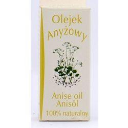 Olejek zapachowy naturalny Anyż 7 ml z kategorii Olejki eteryczne