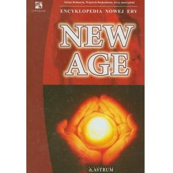 Encyklopedia nowej ery. New Age (ISBN 9788372772565)