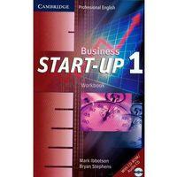 Business start-up 1 workbook z płytą CD (64 str.)