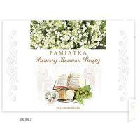 Album Pamiątka Pierwszej Komunii Świętej AKA4_KOM_36363 z kategorii Na Pierwszą Komunię dla dziewczynki