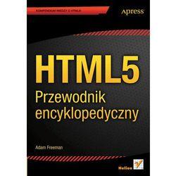 HTML5 PRZEWODNIK ENCYKLOPEDYCZNY TW, pozycja wydawnicza