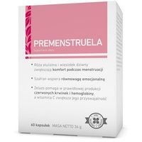 Az medica Premenstruela 60kaps