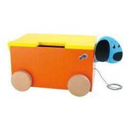 Skrzynka na zabawki dla Dzieci