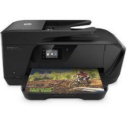 HP Photosmart 7510, urządznie biurowe