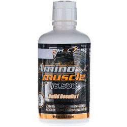 Trec Amino Muscle 16.500 - 946 ml, towar z kategorii: Odżywki zwiększające masę