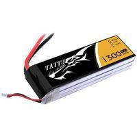 Akumulator  1300mah 11.1v 45c 3s1p marki Tattu