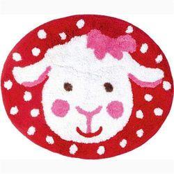 Dywanik Owieczka (60x50 cm) - produkt z kategorii- Dywany dla dzieci