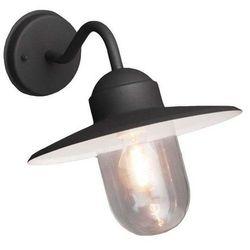 Lampa zewnętrzna Kansas grafit z kategorii lampy ścienne