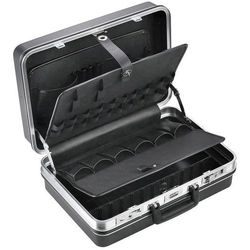 Walizka narzędziowa Weidmüller 9204580000, (DxS) 530 mm x 190 mm, Kolor: czarny, PLASTIC CASE