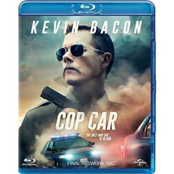 Cop Car [Blu-Ray], towar z kategorii: Thrillery