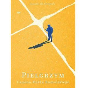 Agora Pielgrzym (dvd) - jan czarlewski (5903111491451)