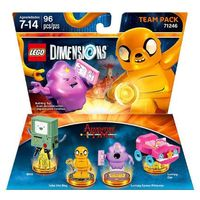 Avalanche studios Lego dimensions-team pack 71246 - adventure time