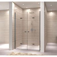 Drzwi prysznicowe Double My Space Oficjalny sklep REA - 5% rabatu, wysyłka gratis powyżej 1850 zł