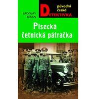 Písecké četnické humoresky Beran Ladislav