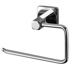 BISK Uchwyt WC prosty ICE 04856, SH0516