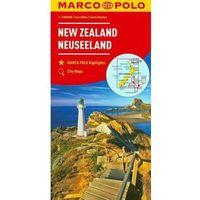 MARCO POLO Kontinentalkarte Neuseeland 1:2 000 000 (9783829739504)