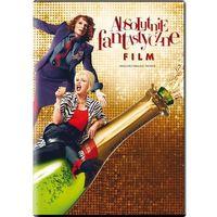 Absolutnie Fantastyczne: Film (DVD) - Mandie Fletcher