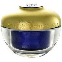 Guerlain Orchidée Impériale The Neck And Décolleté Cream 75ml W Krem do twarzy