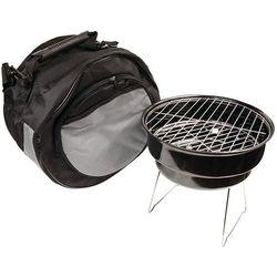 4home Grill kepmpingowy bbq z torbą chłodzącą