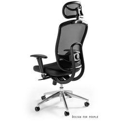 Pakiet: Fotel ergonomiczny VIP Unique + Doradztwo + Darmowa Dostawa + GRATIS +