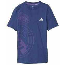 T-shirt dla dziecka Real Madryt (Adidas) z kategorii T-shirty dla dzieci